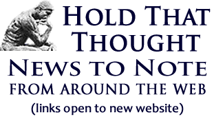 Higher Thoughts News Links
